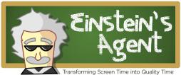 Einstein's Agent